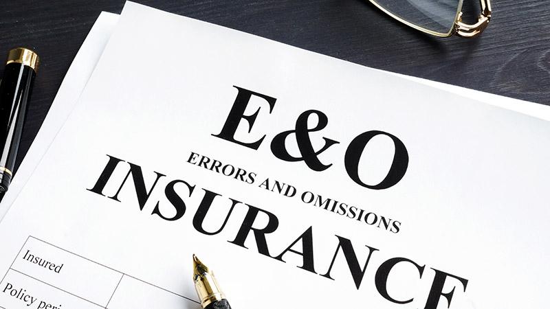 E&O / Professional Liability